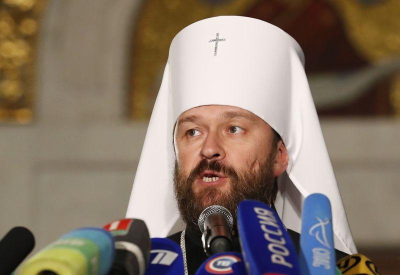 Vacine-se ou arrependa-se, diz Igreja russa em meio a centenas de mortes diárias de Covid-19