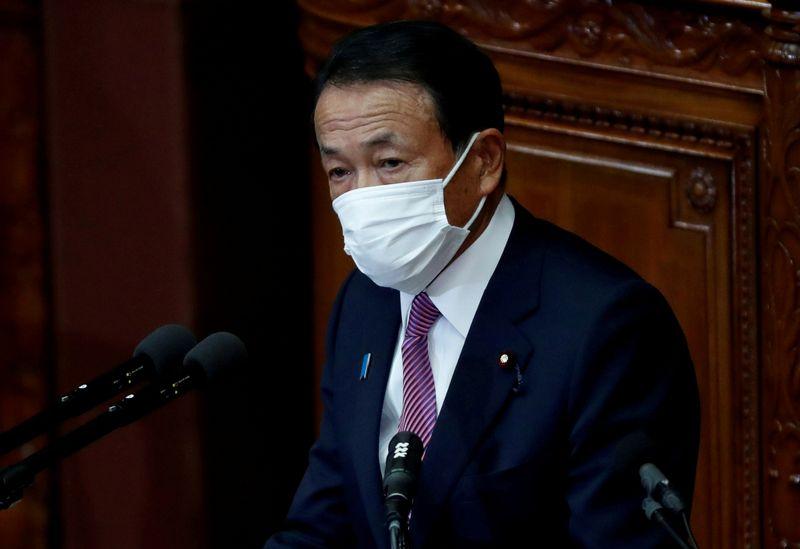 Fala de vice-premiê do Japão sobre defender Taiwan em caso de invasão irrita China