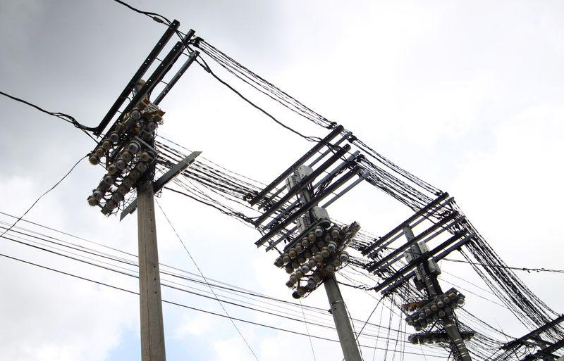 Apagão de energia afeta 15 milhões de pessoas na América Central