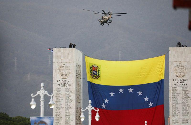 Negociações entre governo e oposição da Venezuela acontecerão em agosto no México, dizem fontes
